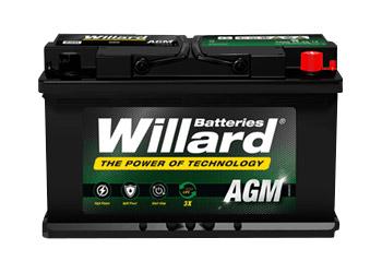 Midrand Midas AGM Battery Store