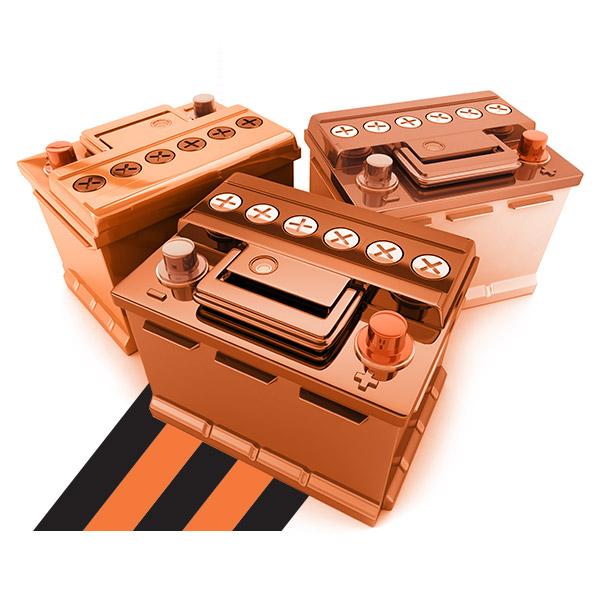 Midas Midrand Budget Batteries